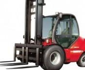 Chariot semi industriel 4T