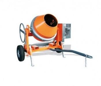 Bétonnière électrique 350 L