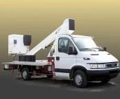 Camion nacelle VL 16M