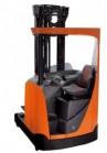Chariot élévateur industriel rétractable 1T6
